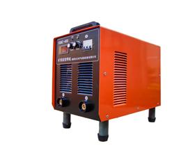 矿用高频轨道焊机